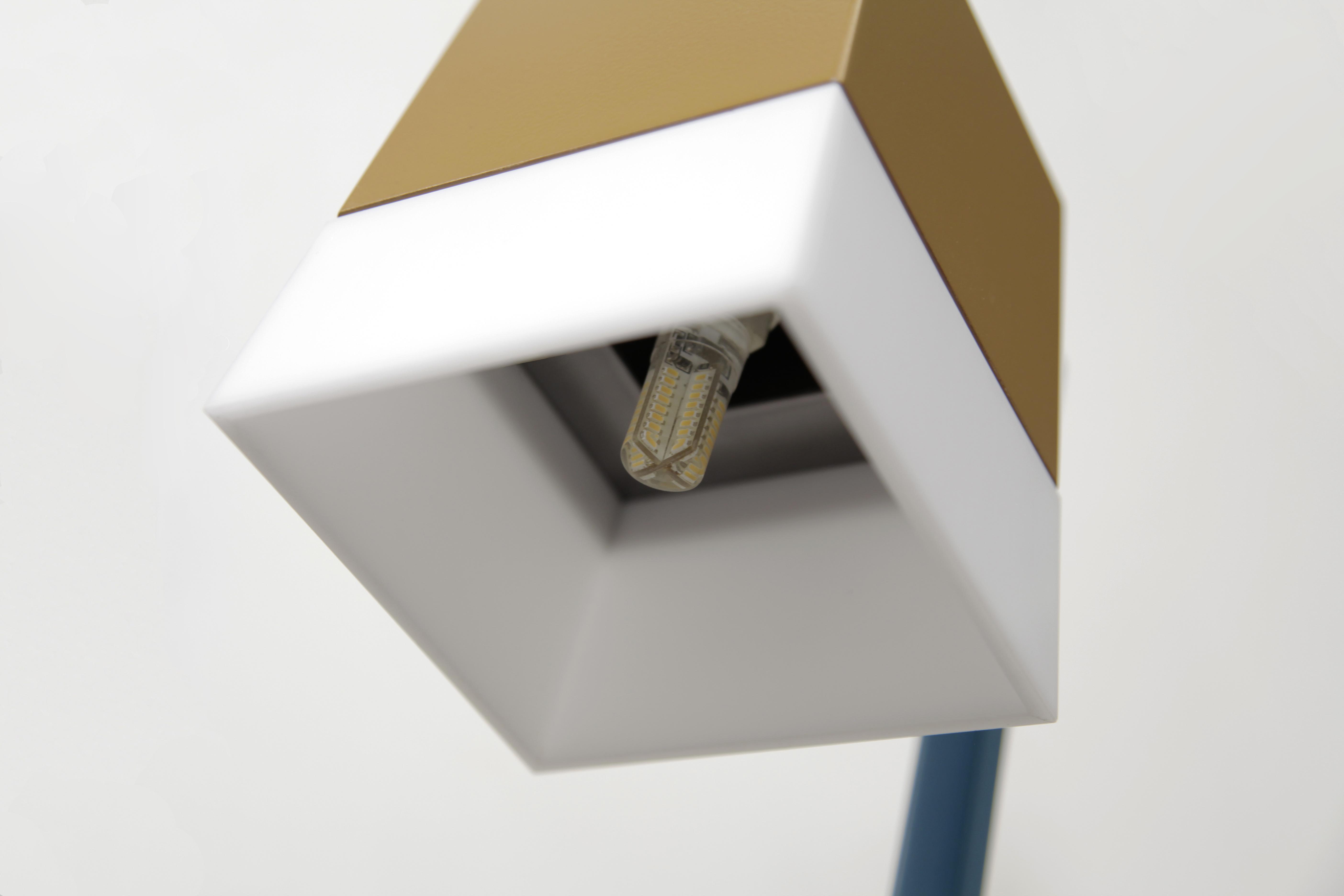 Staande lamp edo van doorne